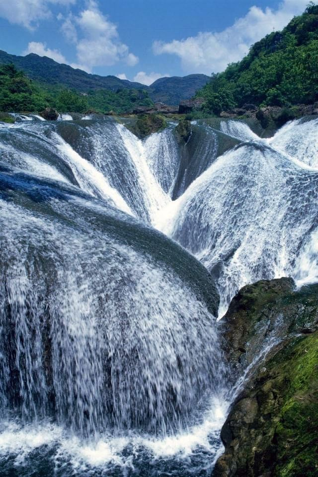 Waterfalls Around The World That Will Excite You No End Bored Art - Top 10 beautiful rivers in the world