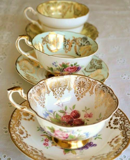 vintage tea cups 15