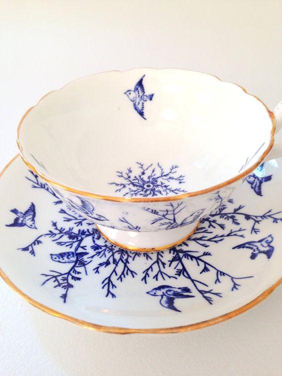 vintage tea cups 16