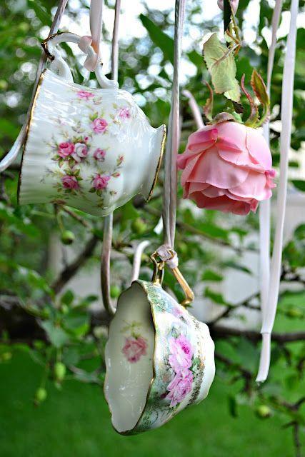 vintage tea cups 19