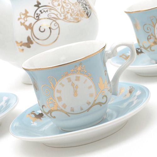 vintage tea cups 2