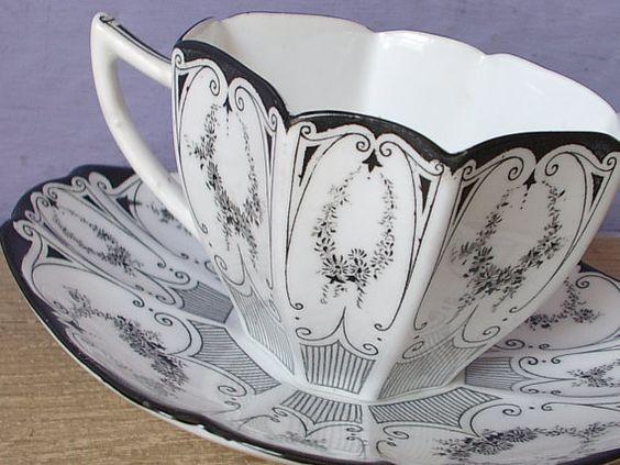 vintage tea cups 27
