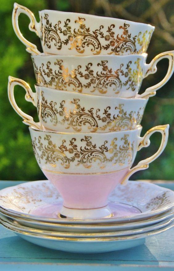 vintage tea cups 29