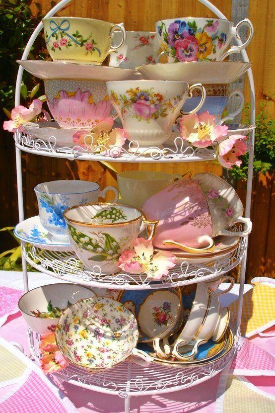 vintage tea cups 3