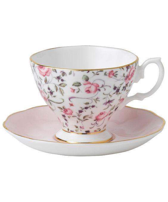 vintage tea cups 5