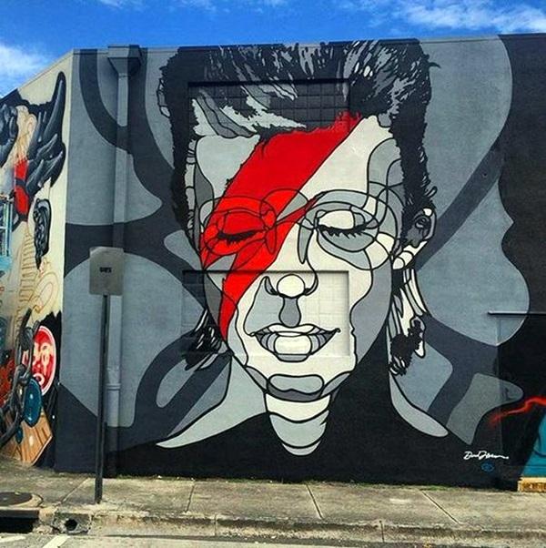 Amazing Huge Street Art on Building Walls (25)