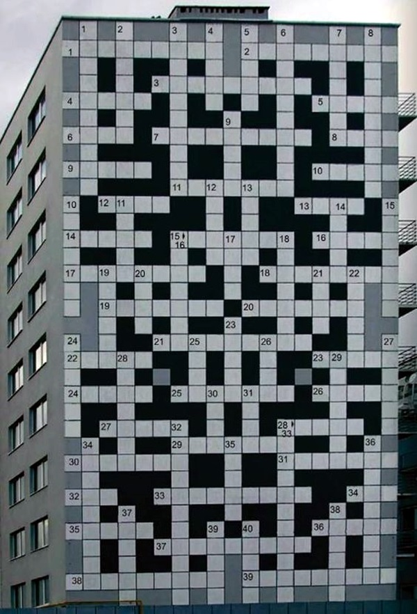 Amazing Huge Street Art on Building Walls (5)