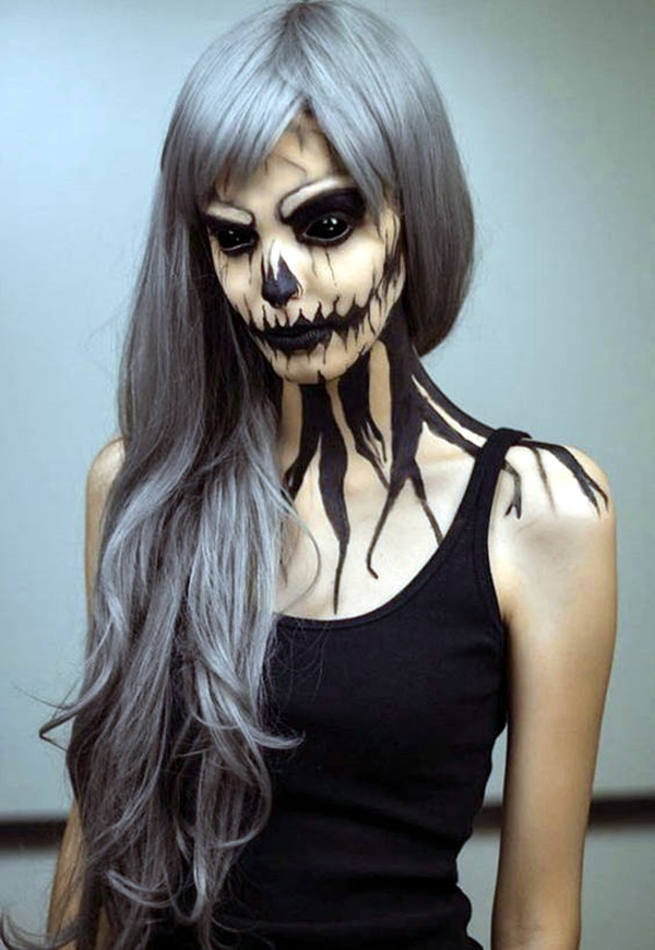Amazing Zombie Costume Ideas (1)
