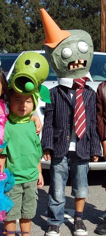 Amazing Zombie Costume Ideas (10)