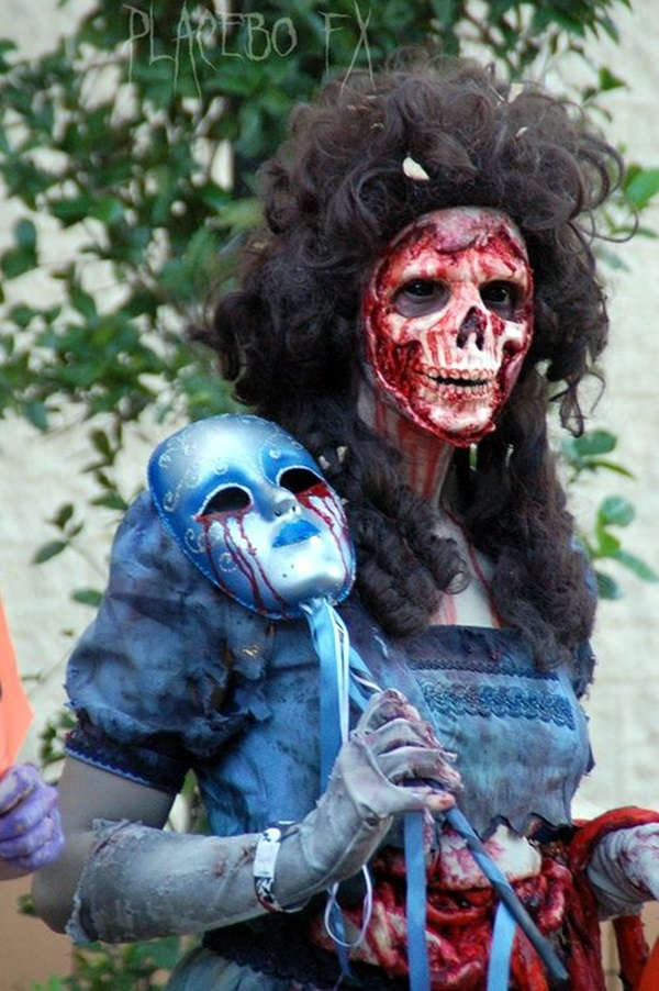 Amazing Zombie Costume Ideas (11)