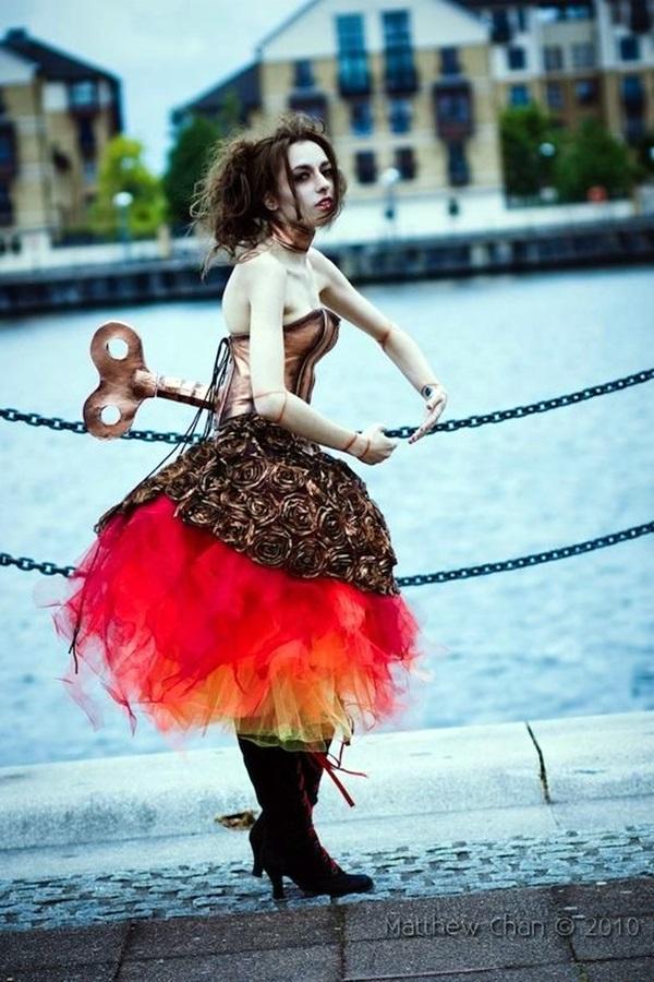 Amazing Zombie Costume Ideas (13)