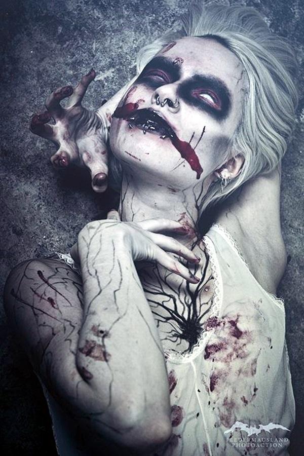 Amazing Zombie Costume Ideas (15)