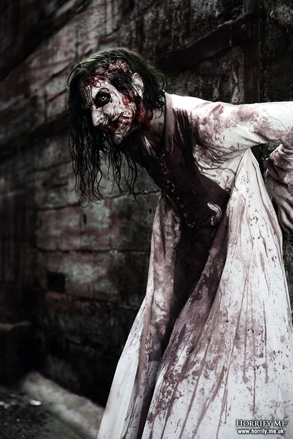 Amazing Zombie Costume Ideas (16)