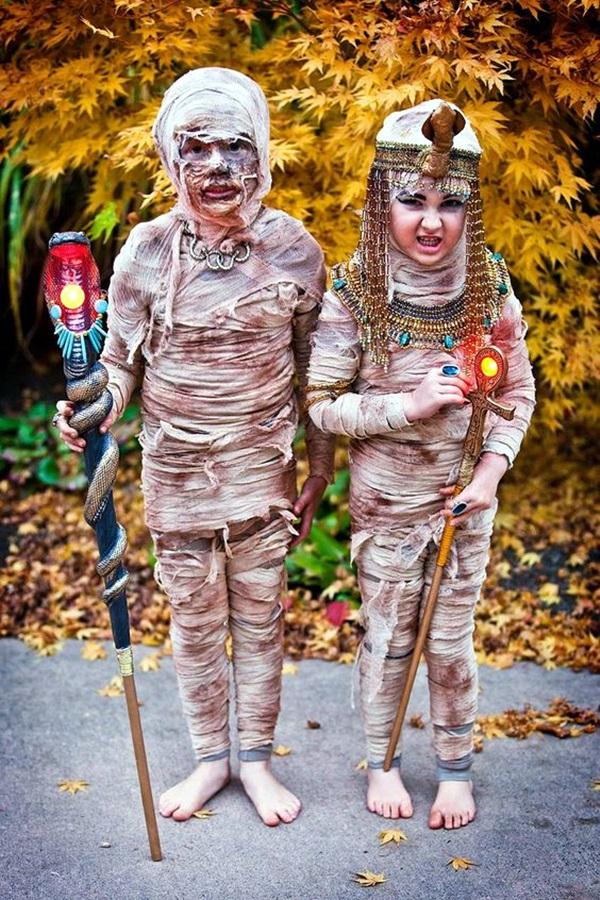 Amazing Zombie Costume Ideas (19)