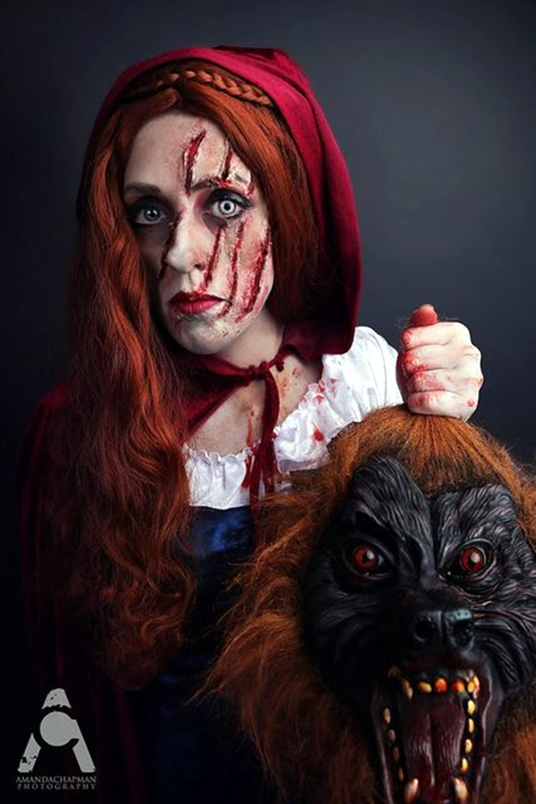 Amazing Zombie Costume Ideas (23)