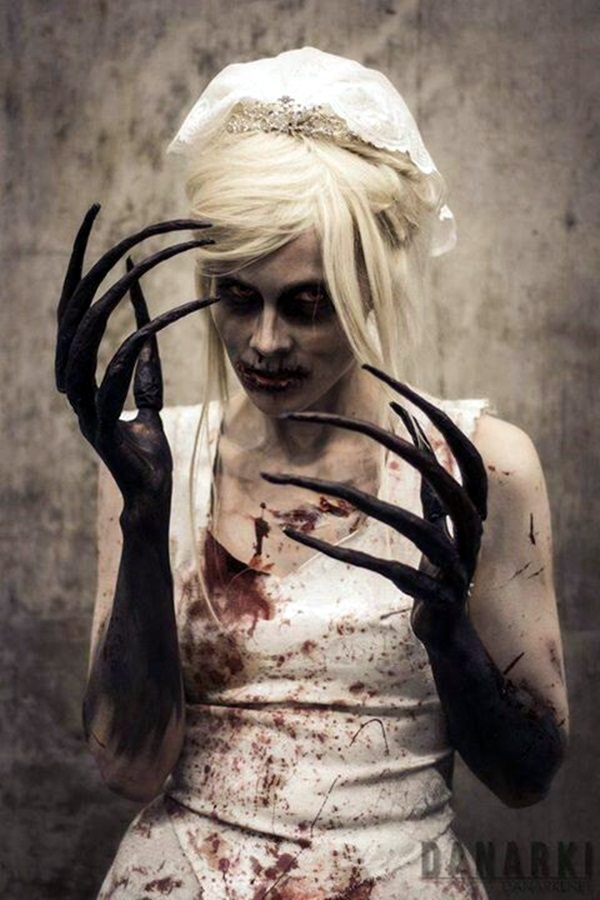Amazing Zombie Costume Ideas (24)