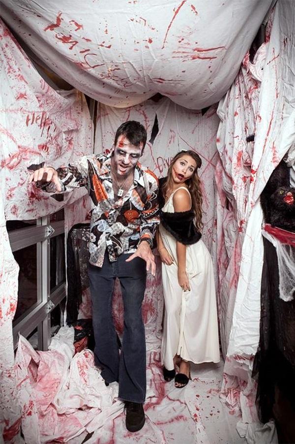 40 amazing zombie costume ideas bored art amazing zombie costume ideas 3 solutioingenieria Images
