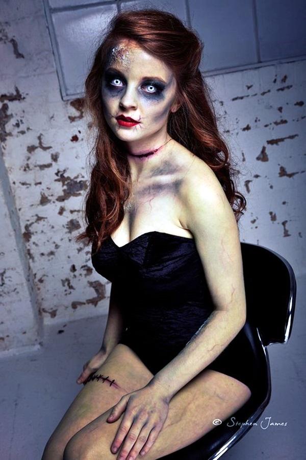 Amazing Zombie Costume Ideas (30)