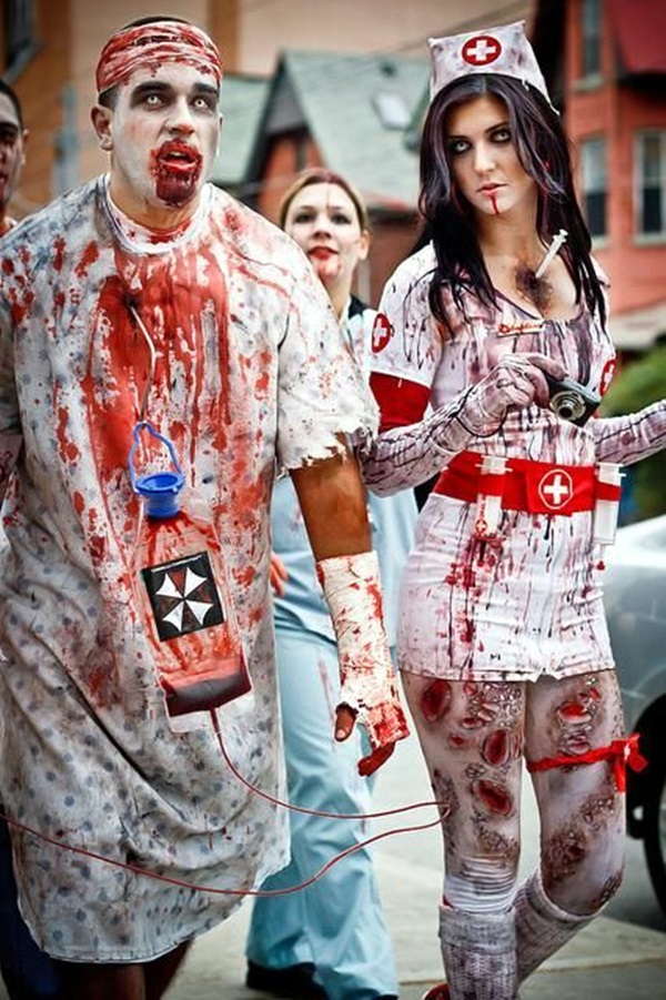 Amazing Zombie Costume Ideas (33)
