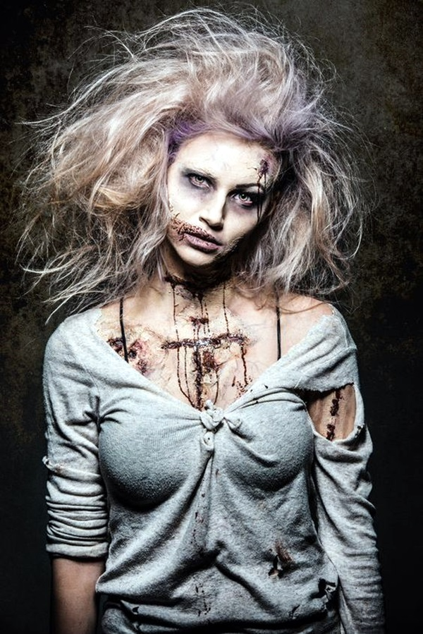 Amazing Zombie Costume Ideas (34)