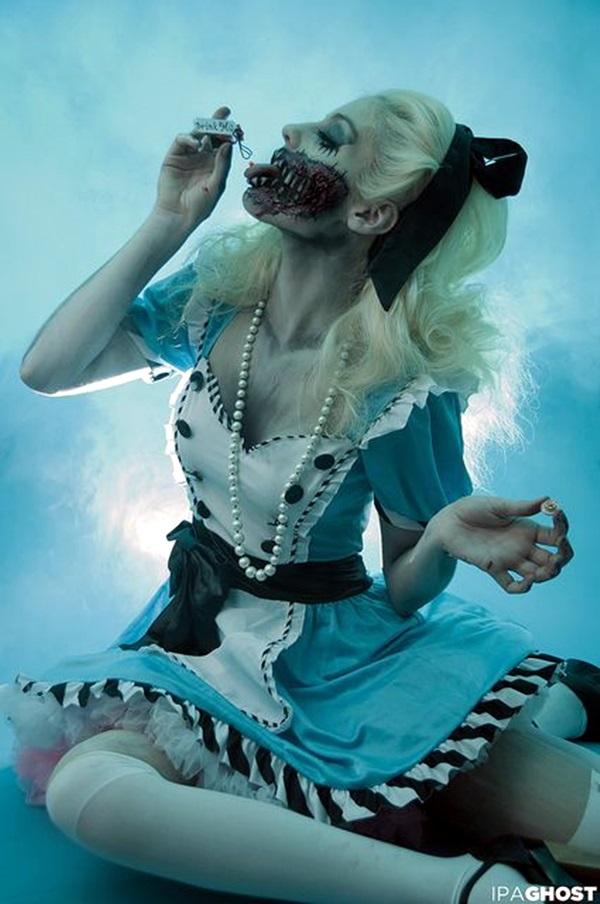 Amazing Zombie Costume Ideas (37)