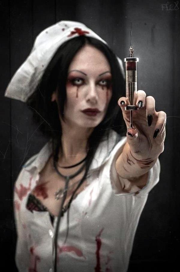 Amazing Zombie Costume Ideas (38)