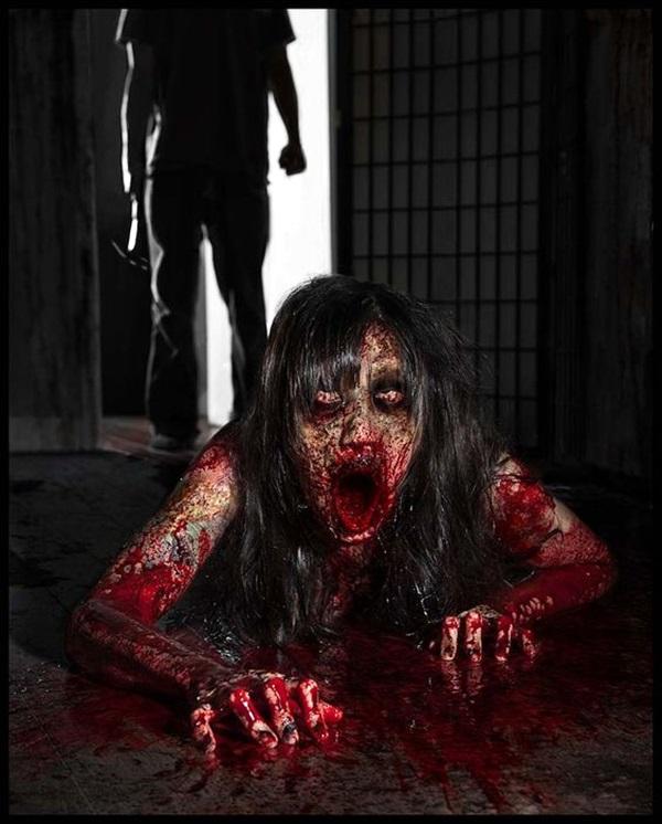 Amazing Zombie Costume Ideas (5)