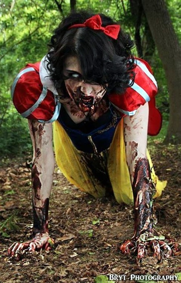 Amazing Zombie Costume Ideas (7)