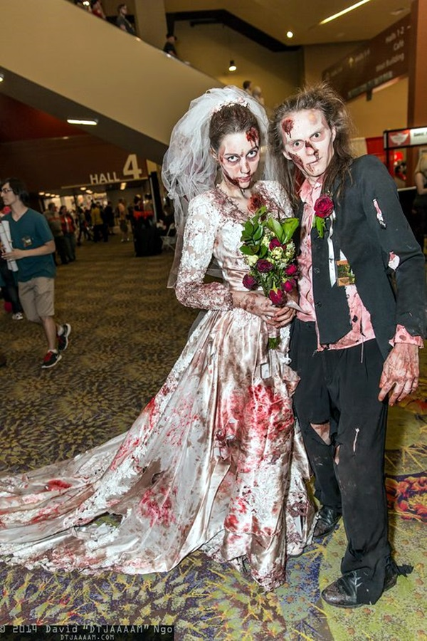 Amazing Zombie Costume Ideas (8)