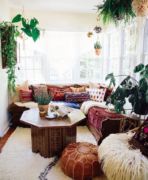 Cozy Room Nest Ideas for Lazy Humans Like Me (1)