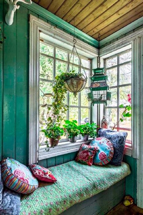 Cozy Room Nest Ideas for Lazy Humans Like Me (11)