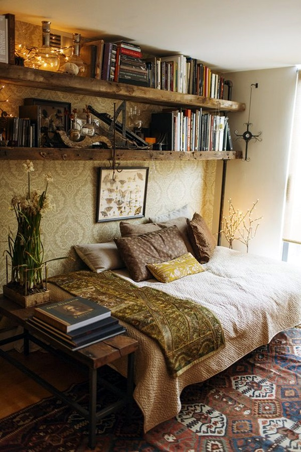 Cozy Room Nest Ideas for Lazy Humans Like Me (14)