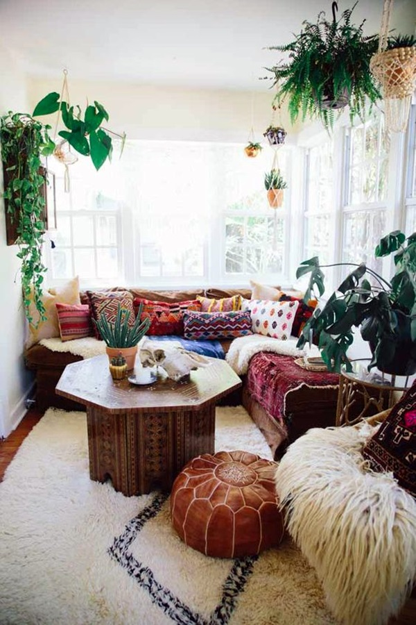 Cozy Room Nest Ideas for Lazy Humans Like Me (16)