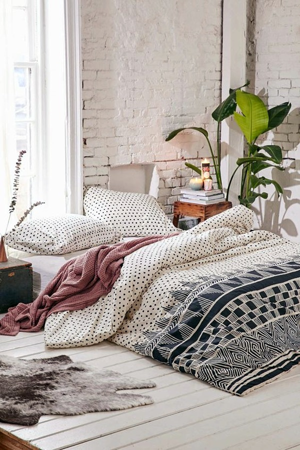 Cozy Room Nest Ideas for Lazy Humans Like Me (18)