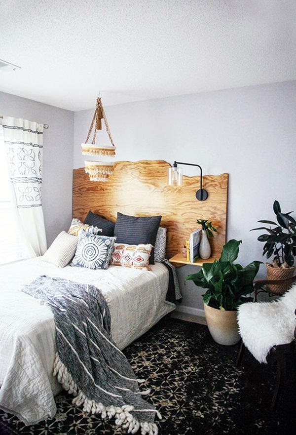 Cozy Room Nest Ideas for Lazy Humans Like Me (19)