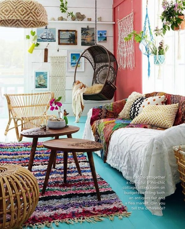 Cozy Room Nest Ideas for Lazy Humans Like Me (20)