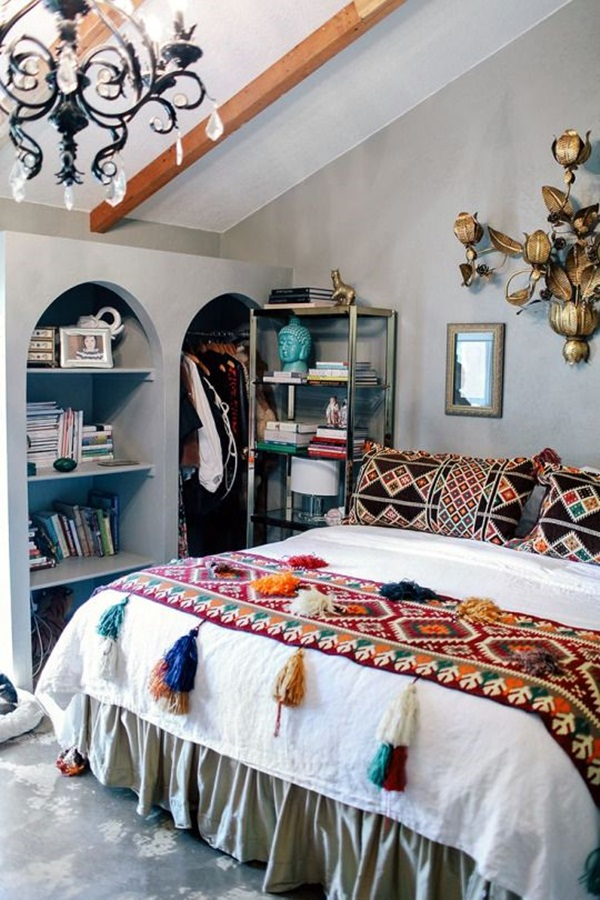 Cozy Room Nest Ideas for Lazy Humans Like Me (22)