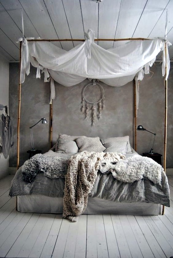 Cozy Room Nest Ideas for Lazy Humans Like Me (24)
