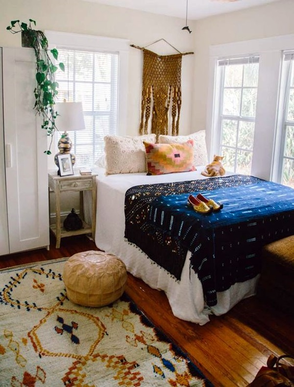 Cozy Room Nest Ideas for Lazy Humans Like Me (26)