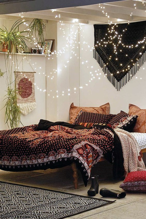 Cozy Room Nest Ideas for Lazy Humans Like Me (29)