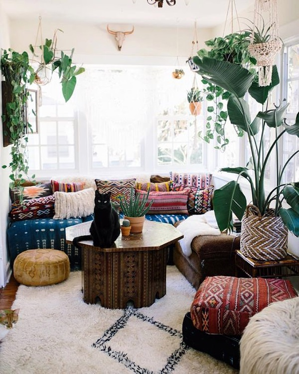 Cozy Room Nest Ideas for Lazy Humans Like Me (32)