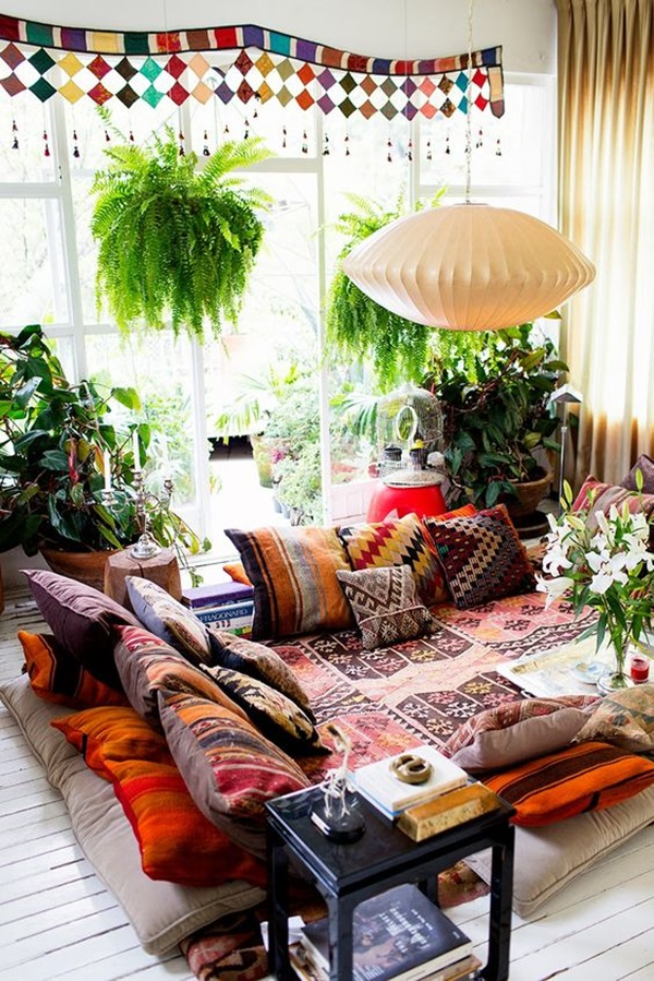 Cozy Room Nest Ideas for Lazy Humans Like Me (34)