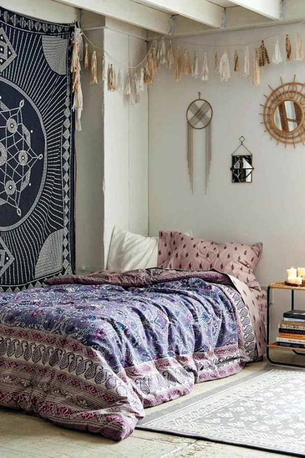 Cozy Room Nest Ideas for Lazy Humans Like Me (36)