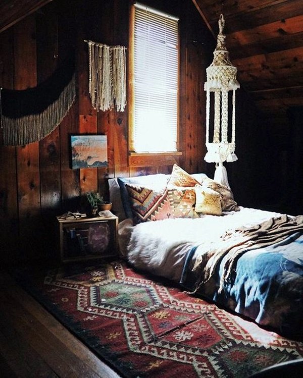 Cozy Room Nest Ideas for Lazy Humans Like Me (37)
