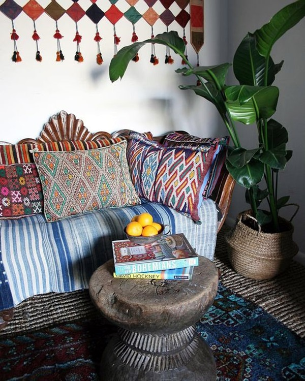 Cozy Room Nest Ideas for Lazy Humans Like Me (40)