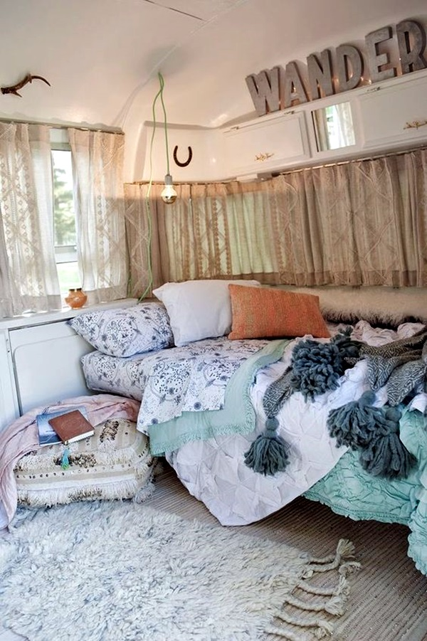 Cozy Room Nest Ideas for Lazy Humans Like Me (41)