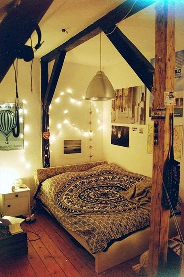 Cozy Room Nest Ideas for Lazy Humans Like Me (5)