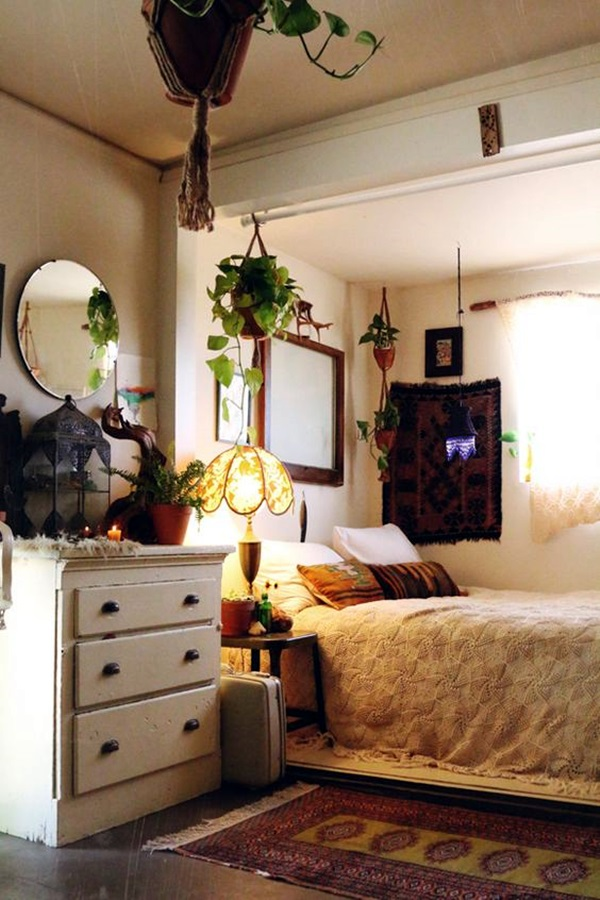 40 cozy room nest ideas for lazy humans like me bored art for Cozy bedroom ideas for small rooms