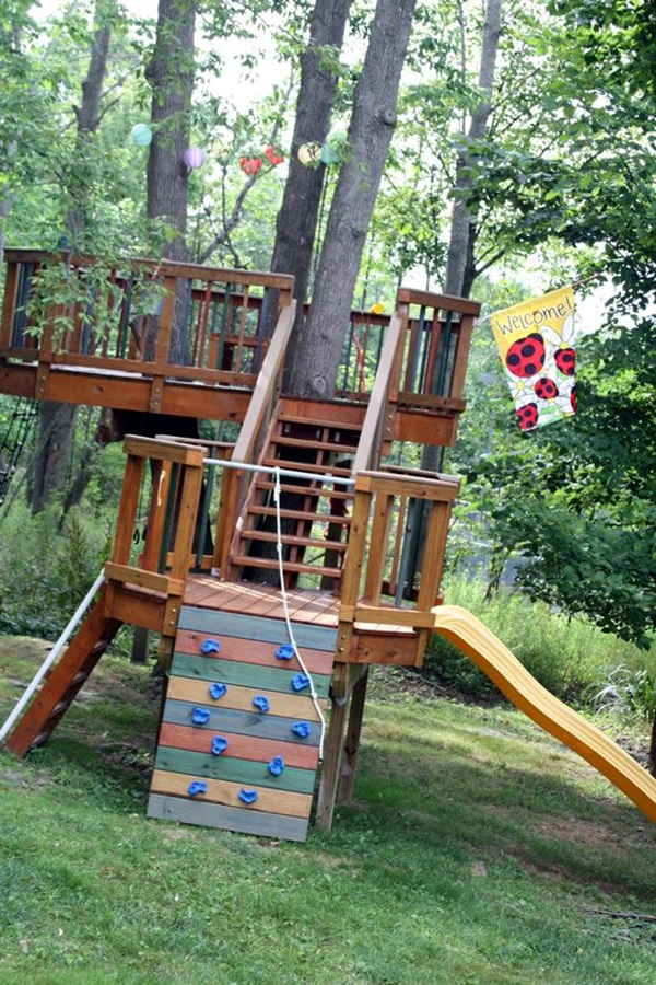 Smart Backyard Fun and Game Ideas (10)