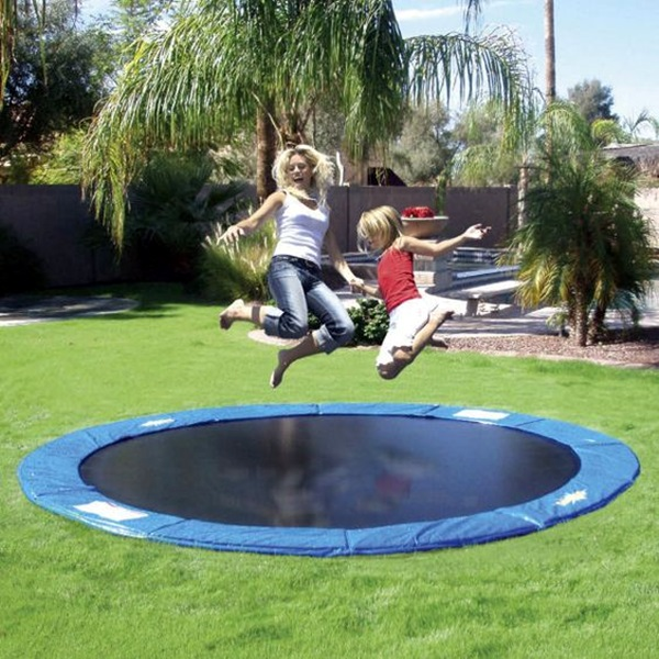 20 Smart Backyard Fun And Game Ideas